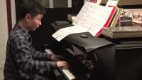 沈文裕演奏考级教程第六级 库劳《A大调小奏鸣曲》第一乐章 Op.59 No.1