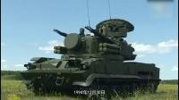 中国自行弹炮结合防空系统,把A10机炮装上车