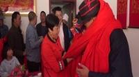 黑虎羌寨 羌族婚礼 第三集 拜堂