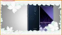 咱们聊科技:华为MateX真机再次曝光,采用全面屏加麒麟970新机或下月发布!