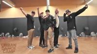 Hot - Rosco P. Coldchain 编舞 Just Jerk Crew, UDC