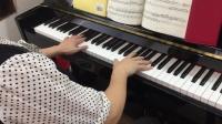 莫扎特奏鸣曲KV.284 第一乐章 教学片段 【新艺钢琴】