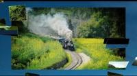 春节相约桫椤湖?这份观光小火车最新班次表送给你