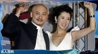 曾跟张雨绮前夫相恋12年,拿过12次国际影后,今42岁仍单身