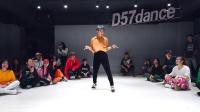 【D57职业舞者进修营】——日本导师SHOW-YA编舞《RUNAWAY BABY》