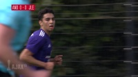 未来杯比赛集锦:安德莱赫特U17 - J联赛精英
