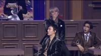 #Kpop现场版# 171229 #EXO# - Touch it @ KBS歌谣大祝祭 现场版