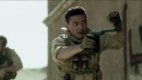 "98K预警!看电影版""刺激战场""震撼来袭!就在佣兵战争2"