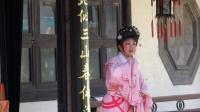 文戏,中国宋元时期流行于长江中下游和东南沿海一带的戏曲剧种。
