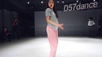 【D57职业舞者进修营】——日本导师SHOW-YA编舞《MI GENTE》舞蹈