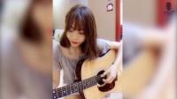 """124侯璋琳 天空之城""""星臣杯""""2017第3届全国吉他弹唱大赛"""