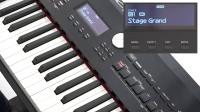 Roland RD-2000快速指南 #01——选择音色