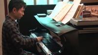 沈文裕演奏考级教程第七级 斯卡拉蒂《b小调奏鸣曲》(K.377 L.263)