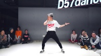 【D57职业舞者进修营】——日本导师SHOW-YA编舞《SHAPE OF YOU》舞蹈视频