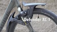 TOPEAK - 全新DEFENDER XC1 XC11超强越野XC山地车挡泥板!