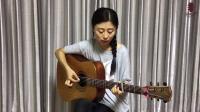 """104李薇薇 春风十里""""星臣杯""""2017第3届全国吉他弹唱大赛"""