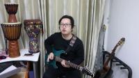 玩吉他必备基本功第二集《不用PICK你做得到吗》
