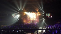 在木星 朴树武汉体育馆演唱会