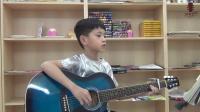 """120陈铭康 菊花台""""星臣杯""""2017第3届全国吉他弹唱大赛"""