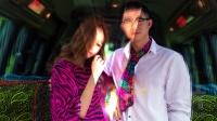 婚礼结婚创意开场视频