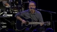 电吉他Eric Clapton live in Basel - Layla