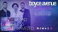 20161107-Boyce Avenue - Pick Yourself Back Up Again (Lyric Video)(Original Song)