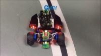 智能佳Arduino拼装套件教育机器人-PID巡线小车