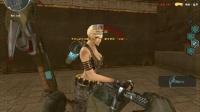 【小枫】CF生化刀僵尸搞笑解说M4A1武圣逆天刀僵尸