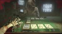 【楚河】生化危机21点赌局 不断抽牌摧毁对手心理防线 2017-04-27