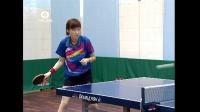 《跟我学乒乓球新编》第4集:乒乓球直拍握法与横拍握法