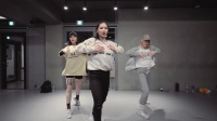【嘻哈客】Running Wild - Vanessa White - Jin Lee Choreography