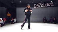 【D57职业舞者进修营】——日本导师SHOW-YA编舞《TIP TOE》