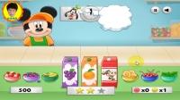 《阳光姐姐》米老鼠的榨汁机 儿童游戏