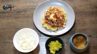 【还原神厨】孤独的美食家-大阪烧套餐(碳水化合物x2套餐)