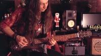【电吉他】小乌鸦吉他 滑棒布鲁斯演奏【Justin Johnson】