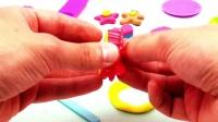 Play Doh 培乐多 彩泥 套装 豪华 糖果罐  糖罐 点心罐 玩具组 展示