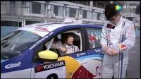 《屌丝男士》大鹏为赛车手韩寒保养车,竟然用这招,真是绝了