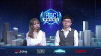 2018HGC季中大乱斗DAY1 Gen.G VS TheOne