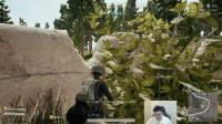 绝地求生:韦神4AM训练赛连续狙杀3人极限吃鸡秀