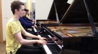 钢琴大师-红莲の弓矢