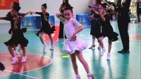 姿韵舞蹈拉丁舞