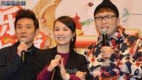 一直以为她出名靠杜海涛,万万没想到他老爸竟然是芒果台台长!