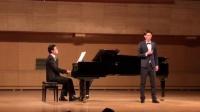《被禁止的音乐》沈阳音乐学院优秀学生音乐会 15届声歌系崔浩然演唱《musica proibira 》