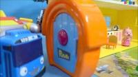小企鹅波鲁鲁玩具系列 91