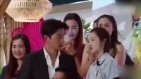 王俊凯赵丽颖范冰冰加盟《中餐厅》第二季 马天宇当大厨?
