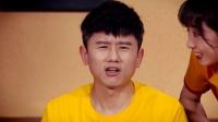 张杰拒吃小龙虾 竟是因为网友一句话
