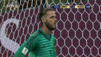 【每轮最佳球员】第一轮小组赛 C罗独力扛起葡萄牙大旗