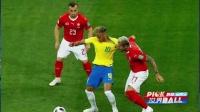 世界杯:内马尔伤势无碍出战:今晚要迎首胜