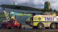飞机总动员2:火线救援Planes Fire and Rescue 2014[BD—1080p]