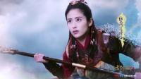 张靓颖献声《古剑奇谭2》主题曲《不念》